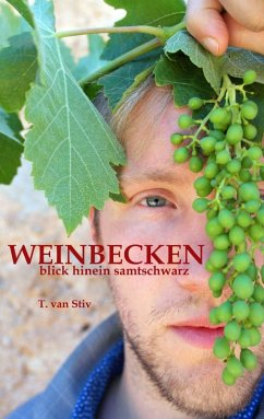 Weinbecken (eBook, ePUB)