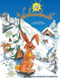 Netti's Winterwunderwelt (eBook, ePUB)