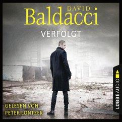 Verfolgt / Will Robie Bd.2 (Ungekürzt) (MP3-Download) - Baldacci, David