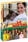 Tierärztin Dr. Mertens - Staffel 2 DVD-Box