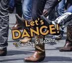 Let'S Dance!/Country & Western