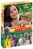 Tierärztin Dr. Mertens - 1. Staffel DVD-Box