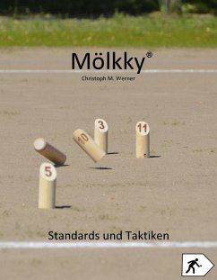 Mölkky (eBook, ePUB) - Werner, Christoph M.