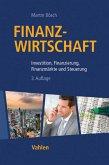 Finanzwirtschaft (eBook, PDF)