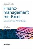 Finanzmanagement mit Excel (eBook, PDF)