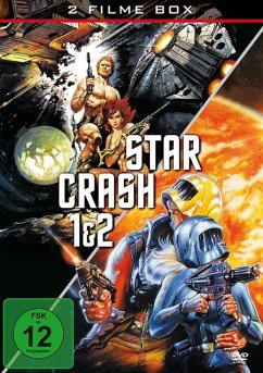 Star Crash 1&2