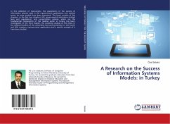 A Research on the Success of Information System...