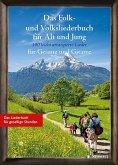 Das Folk- und Volksliederbuch für Alt und Jung, Gesang und Gitarre