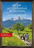 Das Folk- und Volksliederbuch für Alt und Jung, Gesang und Ukulele