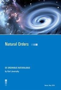 Natural Orders