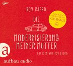 Die Modernisierung meiner Mutter, 1 Audio-CD