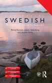 Colloquial Swedish (eBook, ePUB)
