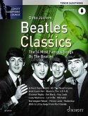 Beatles Classics, Tenor-Saxophon, m. Audio-CD