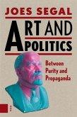 Art and Politics (eBook, PDF)