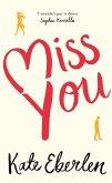 Miss You (eBook, ePUB)