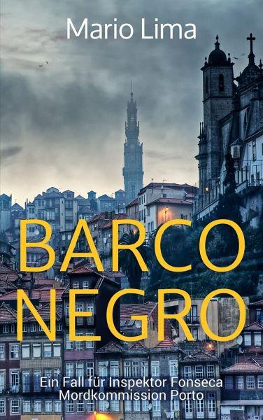 Barco Negro - Lima, Mario