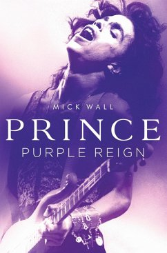 Prince (eBook, ePUB) - Wall, Mick