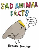 Sad Animal Facts (eBook, ePUB)