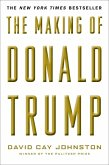 The Making of Donald Trump (eBook, ePUB)