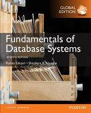 Fundamentals of Database Systems, eBook, Global Edition (eBook, PDF)