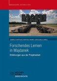 Forschendes Lernen in Majdanek