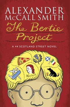 The Bertie Project (eBook, ePUB) - McCall Smith, Alexander
