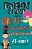 Fizzlebert Stump and the Great Supermarket Showdown (eBook, ePUB)