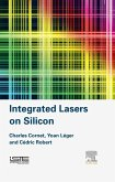 Integrated Lasers on Silicon (eBook, ePUB)