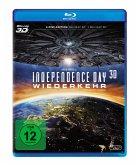 Independence Day - Wiederkehr (3D)