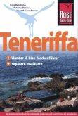 Reise Know-How Teneriffa (Mängelexemplar)
