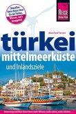 Reise Know-How Türkei Mittelmeerküste (Mängelexemplar)