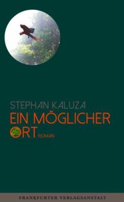Ein möglicher Ort (Mängelexemplar) - Kaluza, Stephan