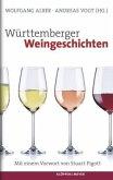 Württemberger Weingeschichten (Mängelexemplar)