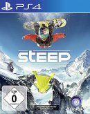 Steep (PS4)