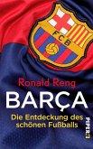 Barça (eBook, ePUB)