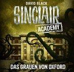 Das Grauen von Oxford / Sinclair Academy Bd.5 (2 Audio-CDs)