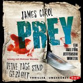 Prey - Deine Tage sind gezählt / Jefferson Winter Bd.3 (MP3-Download)