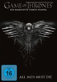 Game of Thrones - Staffel 4 DVD-Box