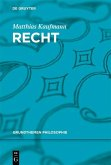 Recht (eBook, ePUB)