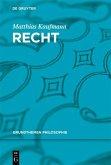 Recht (eBook, PDF)