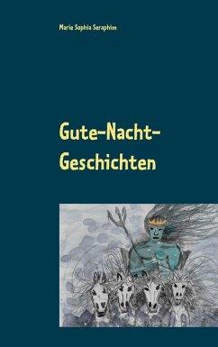 Gute-Nacht-Geschichten (eBook, ePUB)