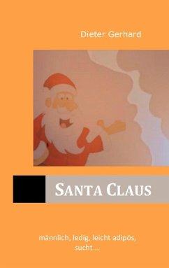 Santa Claus (eBook, ePUB)
