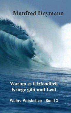Wahre Weisheiten Band 2 (eBook, ePUB)