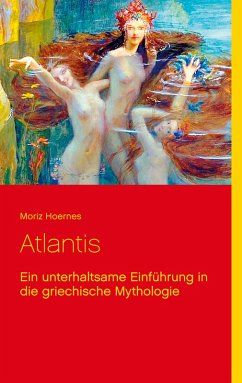 Atlantis (eBook, ePUB)