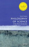 Philosophy of Science: Very Short Introduction (eBook, ePUB)