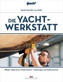 Die Yacht-Werkstatt (eBook, ePUB)