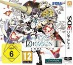 7th Dragon III (Nintendo 3DS)