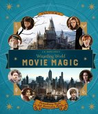 J.K. Rowling's Wizarding World: Movie Magic 1: Extraordinary People and Fascinating Places
