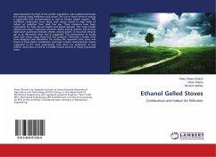 Ethanol Gelled Stoves