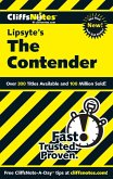 CliffsNotes on Lipsyte's The Contender (eBook, ePUB)